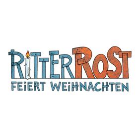 Bild: Ritter Rost feiert Weihnachten