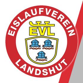 Bild: EHC Freiburg - EV Landshut