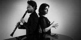 Bild: Duo Brazauskas-Khachikyan - Kammermusik:Klarinette und Klavier