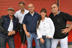 Hans Woehrle Band
