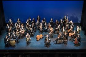 Bild: Werke von Beethoven und Mahler (Cappella Aquileia) - Kulturwochen Aalen