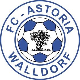 FSV Frankfurt 1899 -  FC-Astoria Walldorf