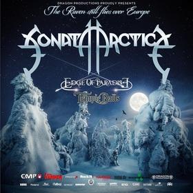 Bild: Sonata Arctica