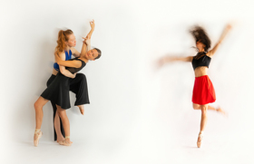 Bild: Dance Fusion »Klassik-Modern-Tango«