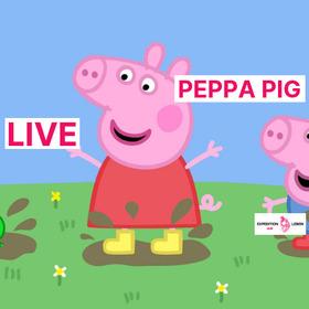 Bild: Peppa Pig Live! - Die Überraschungsparty!