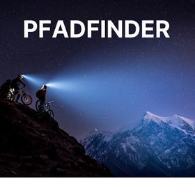 Bild: Pfadfinder - Pfadfinder