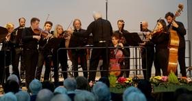 Bild: MikroPhilharmonie EinKlang - Orchesterkonzert UNENDLICHKEIT