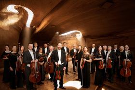 Bild: Mozart-Gesellschaft Wiesbaden - 4. Orchesterkonzert