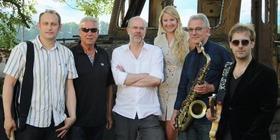 Bild: Mandaujazz Festival Günther Fischer Band & Laura Fischer