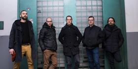 Bild: Mandaujazz Festival Boštjan Simon Quintet