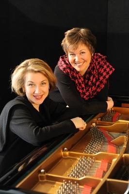 Bild: Liederabend mit Werken von C. Schumann, Gubaidulina, Zumsteeg