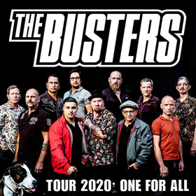 Bild: The Busters - One for All