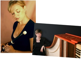 "Bild: ""Concert royal"" - Constanze Kästner/Sigrun Stephan"