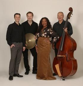 Get Jazzed in Ahlen - Soleil Niklasson Quartett