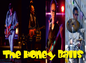 Bild: The Honey Balls