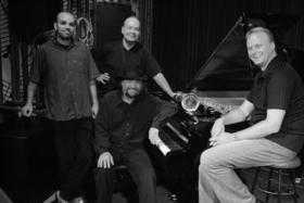 Get Jazzed in Ahlen - Milan Svoboda Quartet