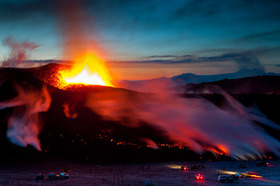 Bild: Island
