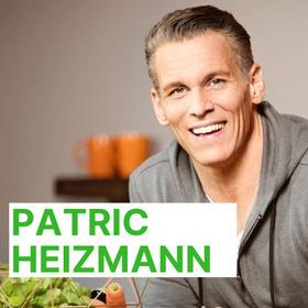 Bild: Patric Heizmann LIVE - Ich bin dann mal schlank 4.0
