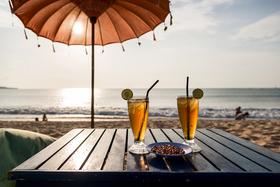 Bild: Der weite Weg nach Bali - Steffen Hoppe