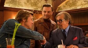 Bild: Once Upon a Time in... Hollywood (engl. Original in analoger 35mm Projektion)