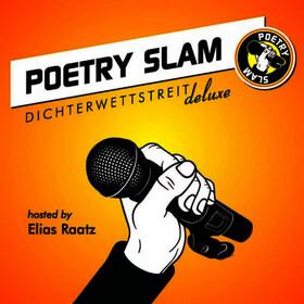 Bild: Dichterwettstreit deluxe - Best of Poetry Slam