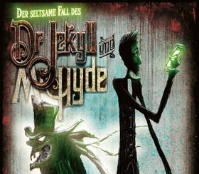Bild: Der seltsame Fall des Dr. Jekyll & Mr. Hyde - Live-Hörspiel mit Trickfilmprojektionen