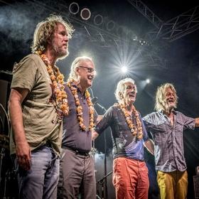 Bild: GURU GURU: The Tour still goes on