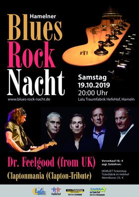 Bild: Hamelner Blues- und Rocknacht