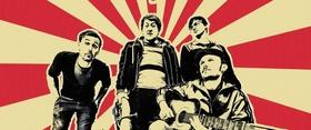 Gruppa Karl Marx Stadt - Live-Musik