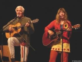 Fredrik Vahle & Beate Lambert - Lieder, Klänge und Geschichten zur Adventszeit