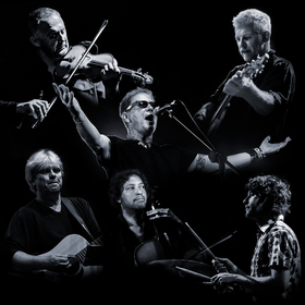 """Bild: Oysterband - """"All That Way For This"""" Tour 2020"""