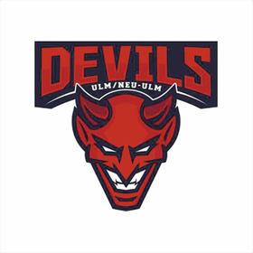 Bild: Stuttgart Rebels – Devils Ulm/Neu-Ulm