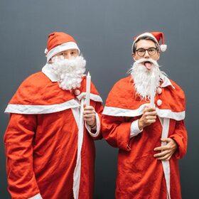 The Fuck Hornisschen Orchestra - Weihnachtsschmonzette