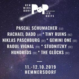 Bild: Hemmersdorf Pop präsentiert Les Nuits