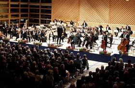 Bild: Salemertal Konzerte - Herbstkonzert 2019