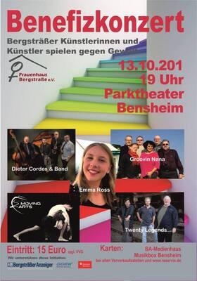 Parktheater Bensheim