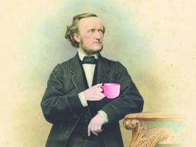 Bild: WagnerCafé - Siegfried Wagner - ein ungeahnt vielfältiger Opernkomponist
