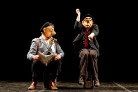 Bild: Habbe & Meik - The Best - Comédie des Masques