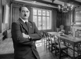 Bild: Hitlers Tischgespräche - Ein Dokumentar-Schauspiel mit Andreas Breiing