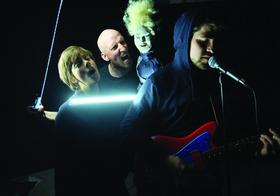 Bild: Faust I - Puppen, Pop und Pudel