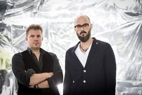"""Bild: Volker Klüpfel & Michael Kobr """"Draußen"""" - Der erste Thriller des Bestsellerduos"""