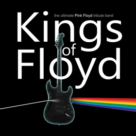 Bild: Kings Of Floyd - High Hopes-Tour - Pink Floyd Tribute Show