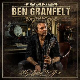 Bild: Ben Granfelt - My Soul Tour 2019