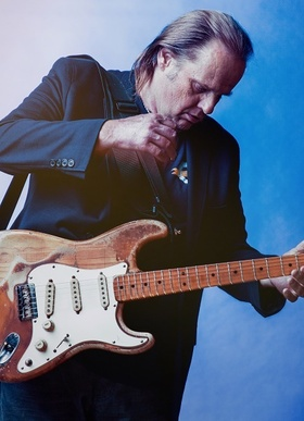 Bild: Walter Trout & Band (USA) -