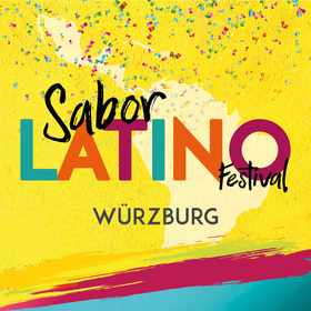 Sabor Latino Festival - Konzert & Party Ticket