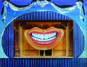 Bild: Workshop: Wir bauen uns ein kleines Theater