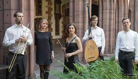 Bild: Eichsler Silvesterkonzert  mit dem Ensemble Viatoribus