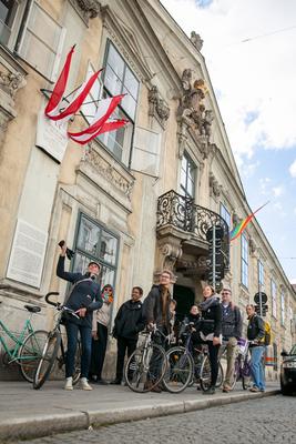 Bild: Tour 1: Räume leben und gestalten - VIENNA DESIGN WEEK/Alexa Brauner