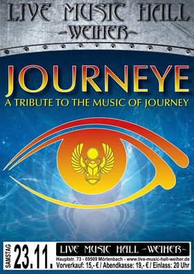 Bild: Journeye - A Tribute To Journey
