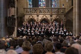 Bild: Johann Sebastian Bach: Weihnachtsoratorium - Weihnachtsoratorium